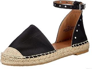 ONLY 女士 Onleva-10 Pu 脚踝 帆布鞋 帆布鞋