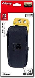 任天堂 *产品 Nintendo Switch Lite*智能收纳袋 黑色