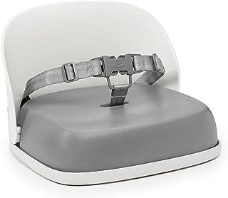 Oxo Tot Oxo Tot Perch 增高座椅带背带 灰色