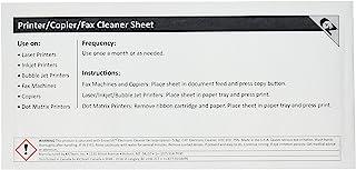 KICTeam 打印机清洁纸(1)