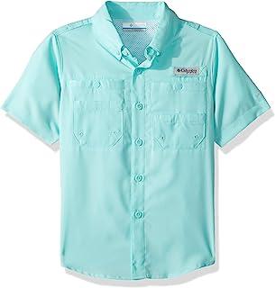 Columbia Tamiami 短袖衬衫