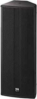 IMG Stageline PAB-306/SW 通用PA扬声器盒(160瓦,8欧姆)黑色