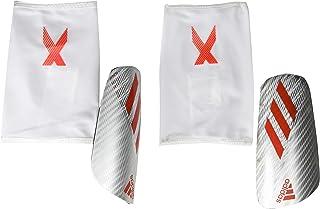 adidas 阿迪达斯 成人 X PRO 足球护腿
