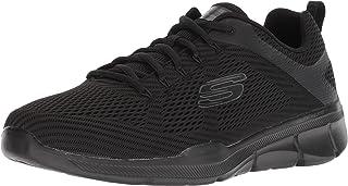 Skechers Equalizer 3.0 男式牛津鞋