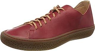 Think! 女士 Tjub_3-000195 无铬鞣革,可持续更换鞋垫 运动鞋