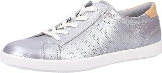 ECCO 爱步 Women's Leisure 随溢女鞋系列 女士休闲运动系带运动鞋