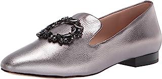 Karl Lagerfeld Paris Noor 女士乐福平底鞋
