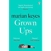 Grown Ups: The Sunday Times No 1 Bestseller 2020 (English Ed…