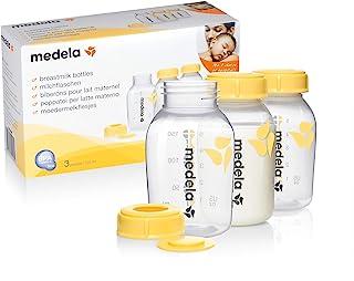 Medela 美德乐 婴儿奶瓶套装 150ml,3件装