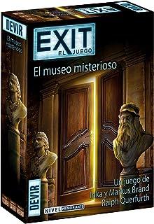 Devir- Exit 10 神秘博物馆 (BGEXIT10)