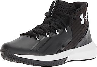 Under Armour 安德玛 Grade School UA Lockdown 3 运动鞋