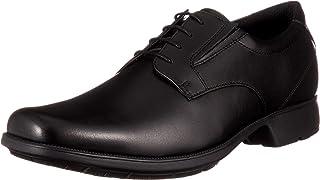 TEXCY LUXE 商务皮鞋 真皮 TU-7768 男士
