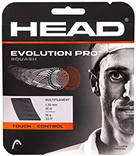 Head Evolution Pro 16 Gauge Squash String