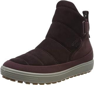 ECCO 爱步 女士 柔酷7号 Soft 7 Tred W 短靴