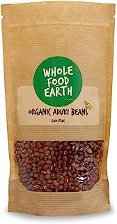 Wholefood Earth Organic Aduki Beans, 1 kg