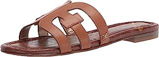 Sam Edelman 女士皮革锡海湾凉鞋