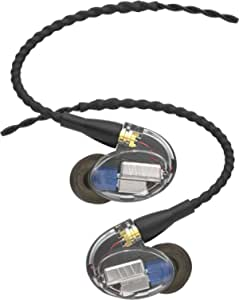 Westone UM Pro 20 双驾驶员通用入耳式音乐家 蓝色