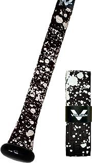 Vulcan 1.00mm 蝙蝠手柄/黑色飞溅