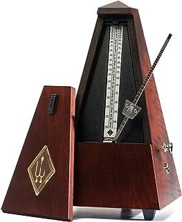 Wittner 标准木节拍器,棕色