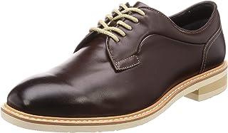 [Madras Modelo] 生活防水 轻量 平趾 外耳 系带鞋 VT6908 男士