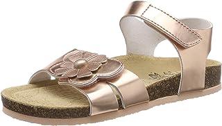 PRIMIGI 女童 Pbk 34269 系带凉鞋