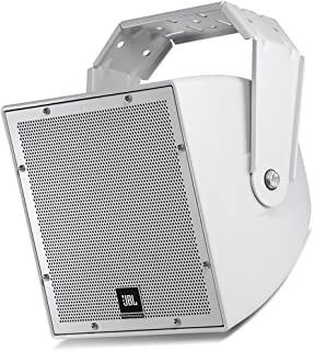 JBL Professional 全天候紧凑型双向同轴扬声器 带8英寸LF