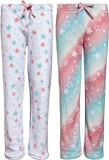 dELiAs 女童珊瑚绒睡衣裤(2 件装)