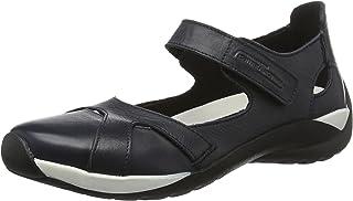 camel active 女式 Moonlight 71 芭蕾平底鞋