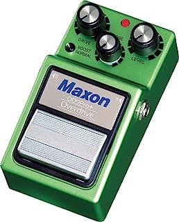 Maxon 吉他效果器 Overdrive OD9Pro+