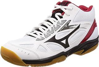 [Mizuno 美津浓] 排球鞋 Cycline speed 2 MID [女士] (当前款式)