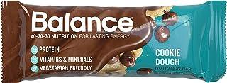 Balance Bar, Cookie Dough, 1.76 Ounce Bar, 6-Count