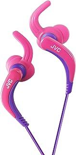 JVC haetr40b EXTREME 健身耳机
