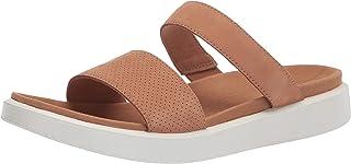 ECCO 女士 Yuma Slide 2.0 凉鞋
