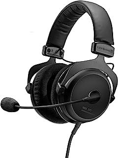 Beyerdynamic 拜亚动力 MMX 300(第二代)高级游戏耳机