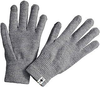 Smartwool 美利奴羊毛内衬手套 – 触摸屏兼容设计 男女适用