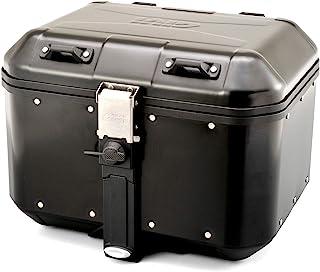 GIVIDLM 铝制钥匙包 46L 黑色 98635