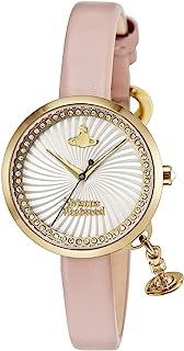 [维维安·韦斯特伍德]VivienneWestwood 腕表 Bow 银色表盘 VV139WHPK 女士 【平行进口商品】