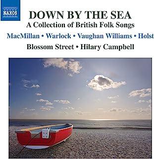 英国民歌 [Blossom Street Singers] [Naxos: 8573069]