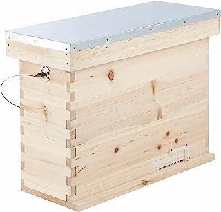 Preenex 雪松木蜂巢 20 英寸 x 7 英寸 x 15.4 英寸 (50.5 厘米 x 18 厘米 x 39.2 厘米) AmazingNY 出品