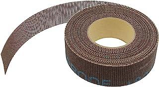 DCT 网眼磨料纸卷网状砂纸磨纸网用于木材磨砂套件 - 2.54 厘米 x 50.8 厘米卷 180 Grit 3211