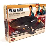 Polar Lights Star Trek Discovery U.S.S. Enterprise 2T 1:1000…