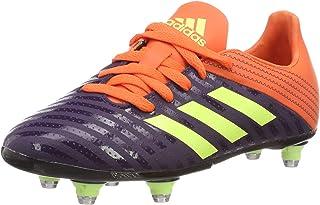 adidas 阿迪达斯 男孩 Malice Jnr (Sg) 橄榄球鞋