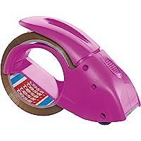 TESA德莎手持胶带切割机,pack 'n' go 粉色