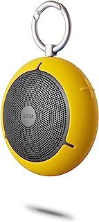 Edifier MP100 便携式蓝牙音箱 - 无线防溅/防尘 Boombox 带 microSD 卡,适合远足露营和户外活动MP100