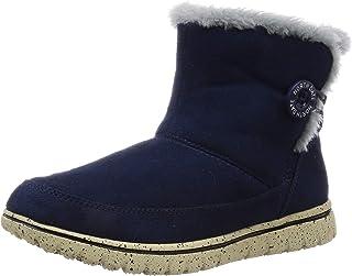 North Face 北面 雪地靴 NorthDate 7003 女士