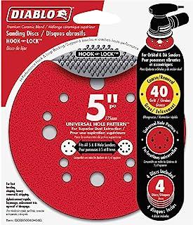 DIABLO 5 DISC ROS H&L 40G 4PK