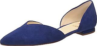 HÖGL 女士全天包芭蕾舞鞋