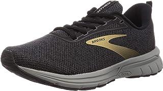 BROOKS 布鲁克斯 跑鞋 轻量 缓震垫 脚感3 B BRW3232 女式