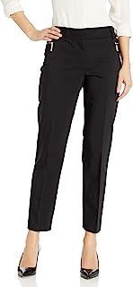 Chaus 女士牛仔拉链口袋长裤