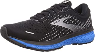 BROOKS Cushion 避震缓冲系列 Ghost 13 D 2E 4E 男士 跑步鞋 BRM3483 BRM3484 BRM3485